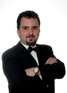 Bertrand Moren, Directeur de la Concordia de Vétroz